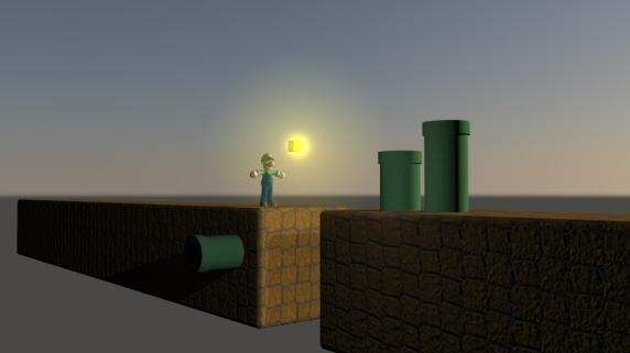 Luigi_Scene
