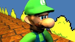 Luigi_Serious